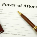 Power of Attorney Law Firm