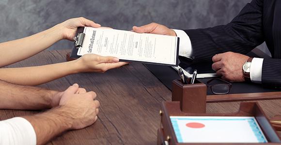 Contested Estate Attorney
