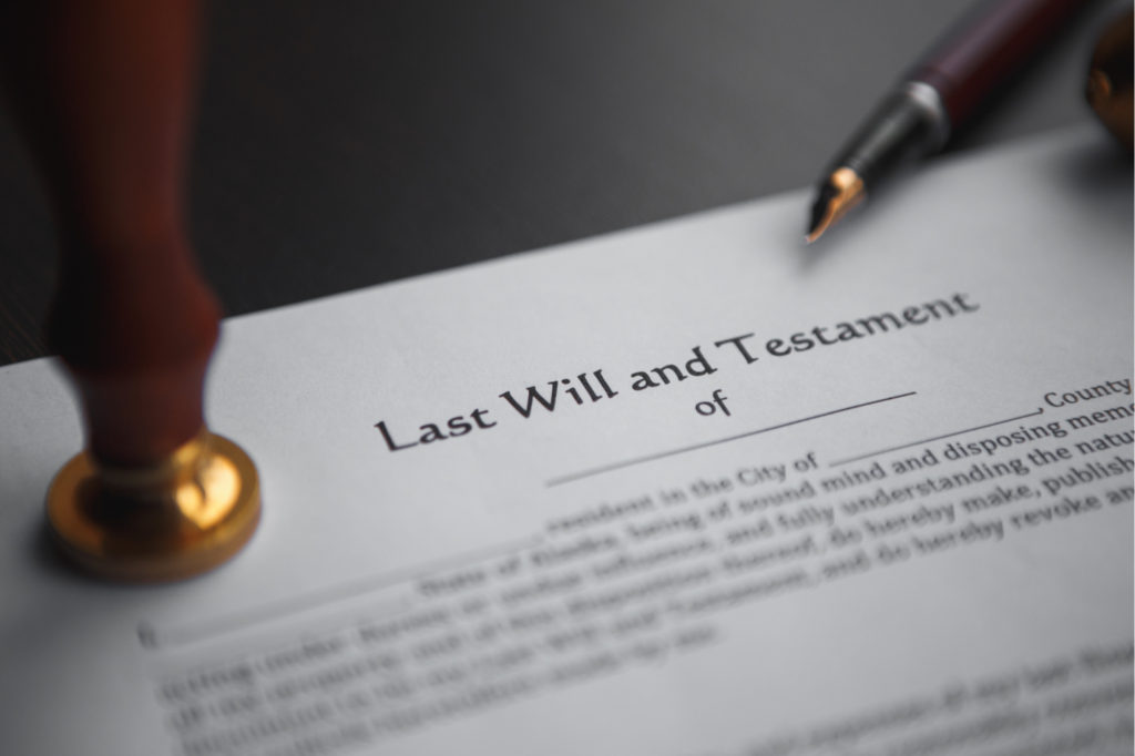 Contested Will Attorney