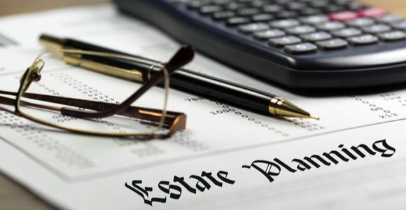 Estate Plan Attorney